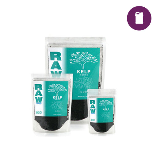 NPK RAW Kelp - 8 oz-NWGSupply.com