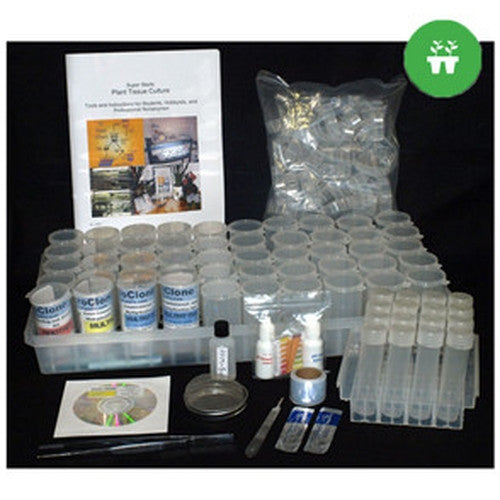 Tissue Culture Microclone Kit-NWGSupply.com
