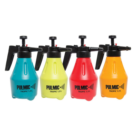 Pulmic Tropic Garden Sprayer, 1.5 L (colors vary)-NWGSupply.com