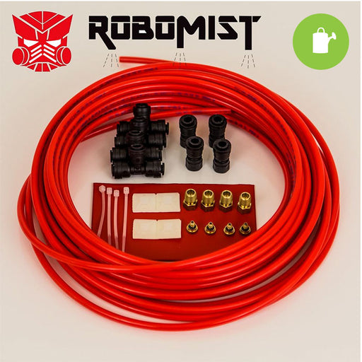 Robomist 4 Nozzle Upgrade Kit-NWGSupply.com
