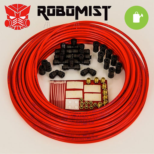 Robomist 8 Nozzle Upgrade Kit-NWGSupply.com