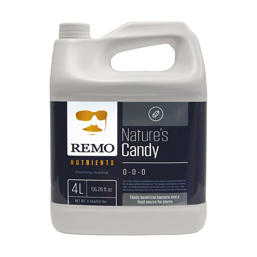 Remo Nature's Candy, 4 L-NWGSupply.com