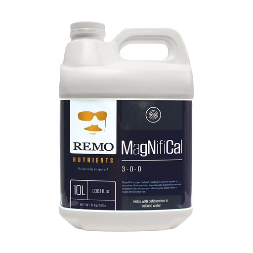 Remo Magnifical, 10 L-NWGSupply.com