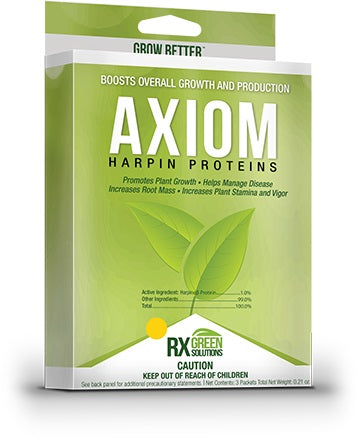 Axiom Growth Stimulator 2oz packet-NWGSupply.com