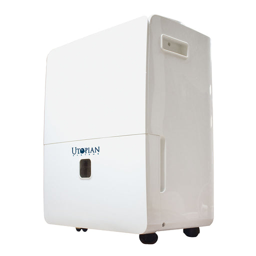 Utopian Systems Portable Dehumidifier, 95 Pint-NWGSupply.com