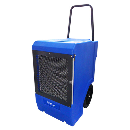 Utopian Systems Commercial Dehumidifier, 170 Pint-NWGSupply.com