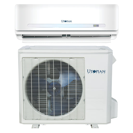 Utopian Systems Split A/C 24,000 BTU-NWGSupply.com