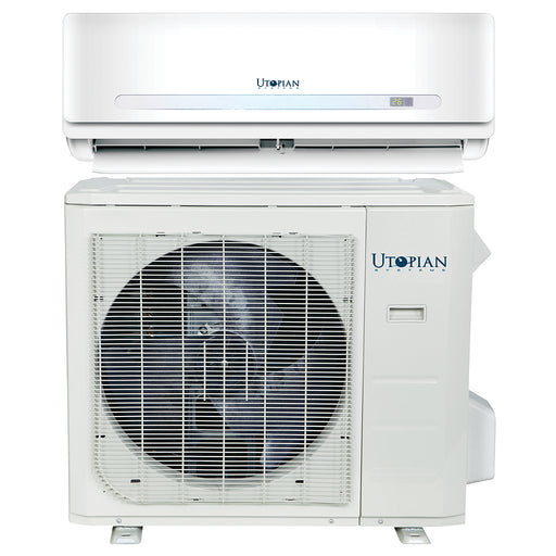 Utopian Systems Split A/C 36,000 BTU-NWGSupply.com