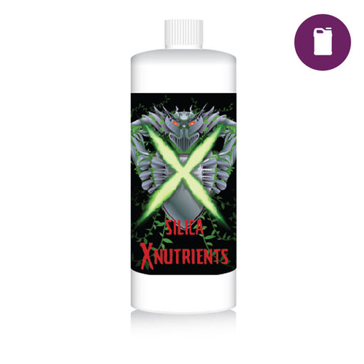 X Nutrients Silica 1 Quart-NWGSupply.com