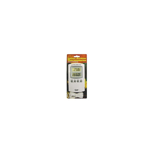 Active Air Indoor-Outdoor Thermometer w/Hygrometer-NWGSupply.com