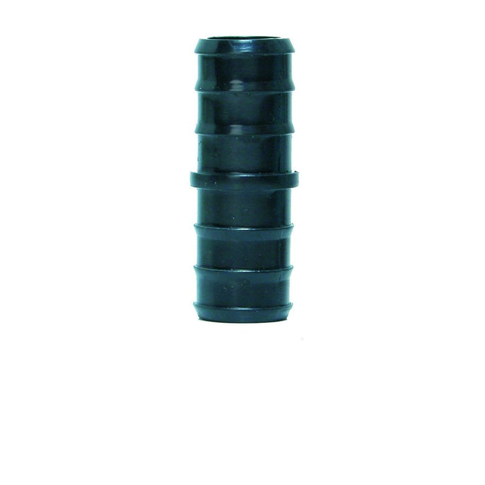 "Active Aqua 1/2"" Straight Connector"