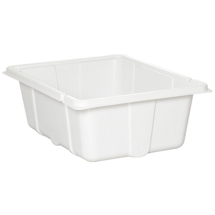 Active Aqua 20 Gal Res Bottom Premium White