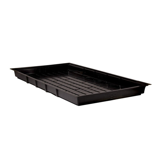 Active Aqua Black Flood Table/Tray, 8'x4'-NWGSupply.com