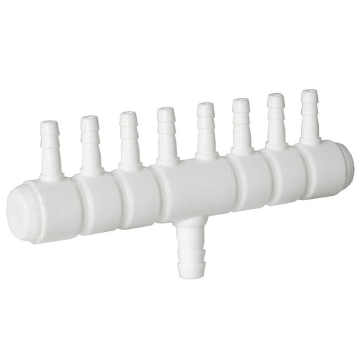 Air Divider Plastic 8 Outlets-NWGSupply.com