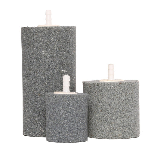 Air Stone Cylinder Medium-NWGSupply.com