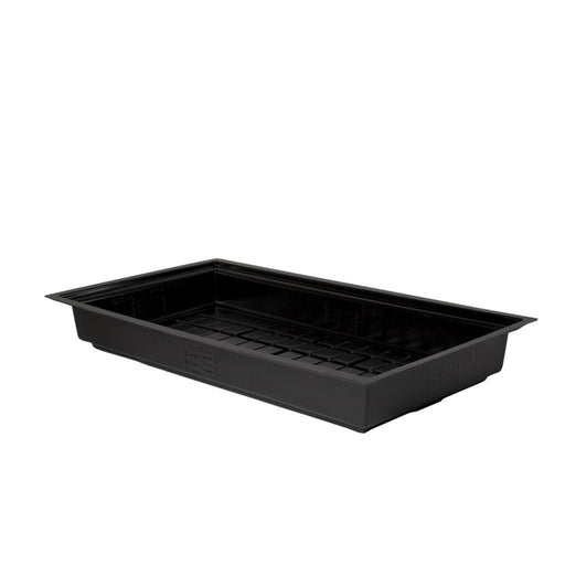 Black Flood Table/Tray, 2'x4'-NWGSupply.com