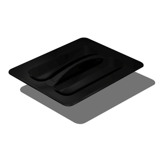 Port Hole Cover, fits all sizes-NWGSupply.com