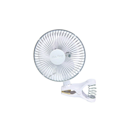 Air King Clip On Fan 6 in-NWGSupply.com
