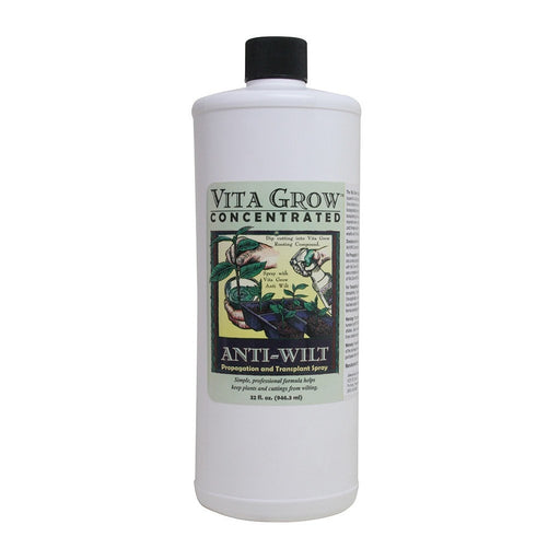 Vita Grow Anti-Wilt Conc. Quart-NWGSupply.com