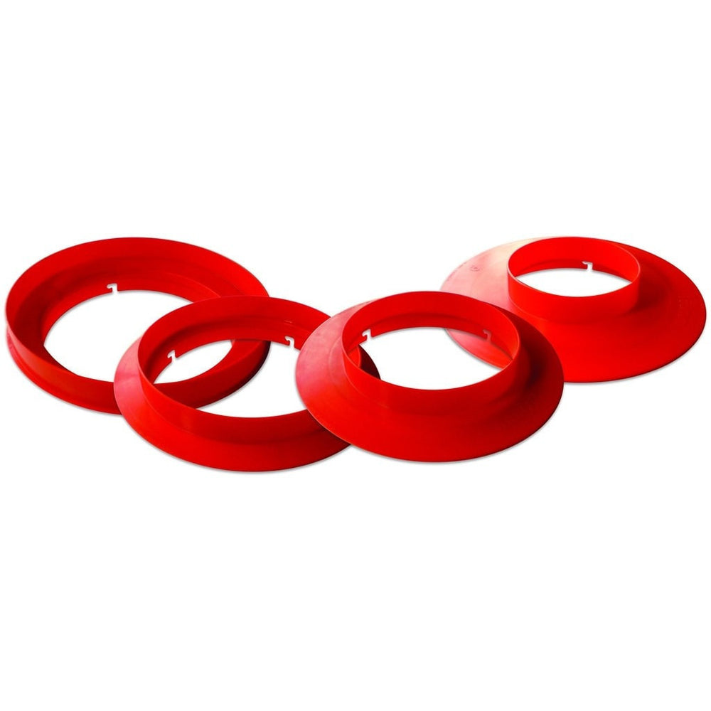 "Atmosphere 12"" Flange Kit"