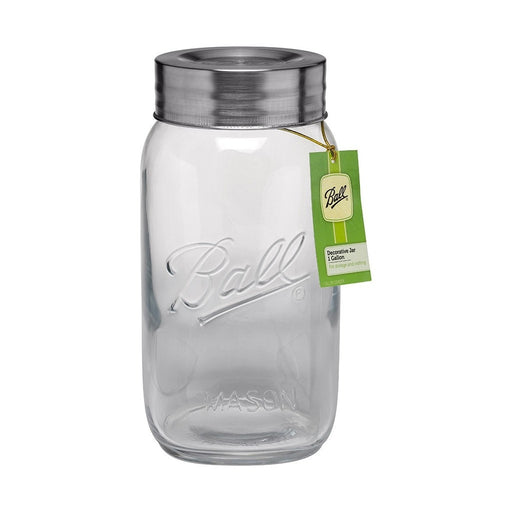 Ball Super Wide Mouth Gallon Commemorative Jar-NWGSupply.com