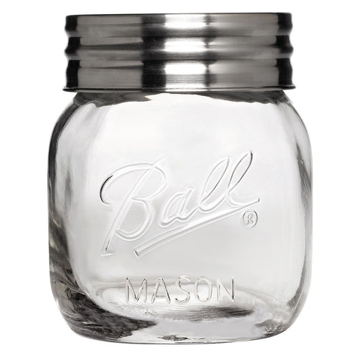 Ball Super Wide Mouth Half Gallon Jar-NWGSupply.com