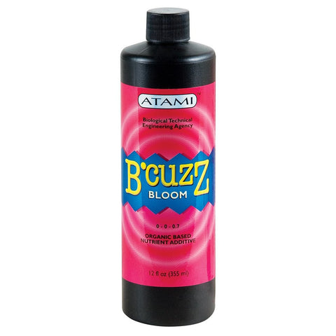 BCuzz B'cuzz Bloom Stimulator, 12 oz
