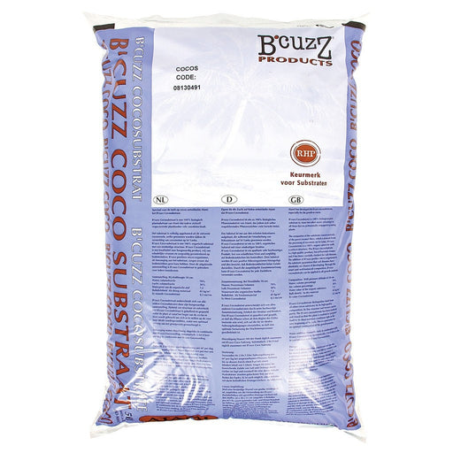 B'cuzz Loose Fill Coco, 50L-NWGSupply.com
