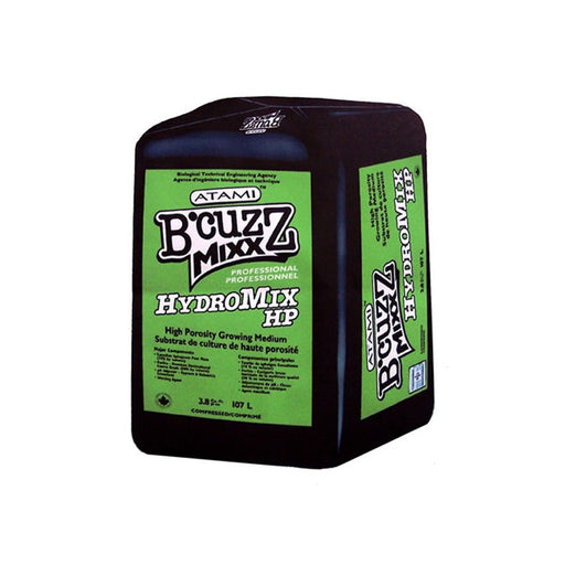 BCuzz HydroMix 3.8 cu ft-NWGSupply.com