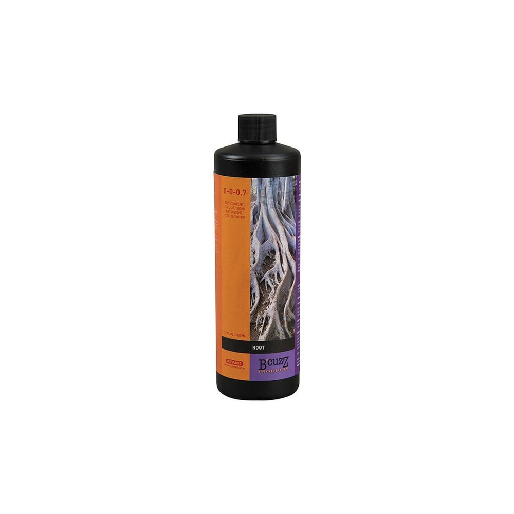 BCuzz Root 12 oz-NWGSupply.com