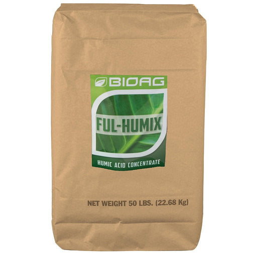 BioAg Ful-Humix, 50 lb (SO Only)