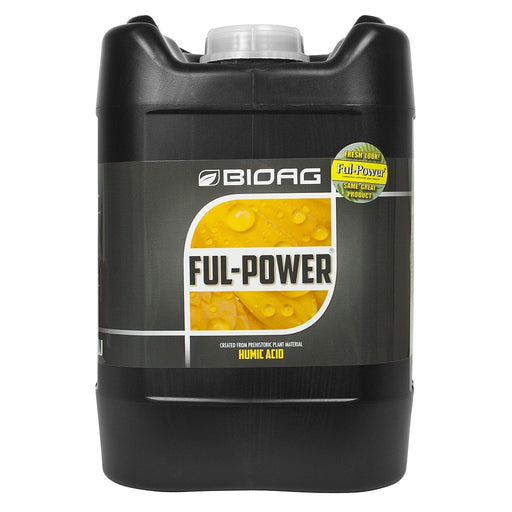 BioAg Ful-Power, 5 gal