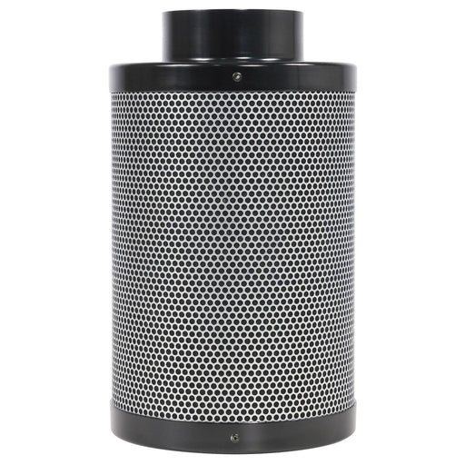 Black Ops Carbon Filter 4 in x 12 in 200 CFM-NWGSupply.com