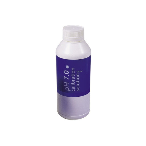 Bluelab pH 7.0 Calibration Solution 500 ml-NWGSupply.com