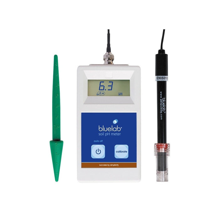 Bluelab Soil pH Meter-NWGSupply.com