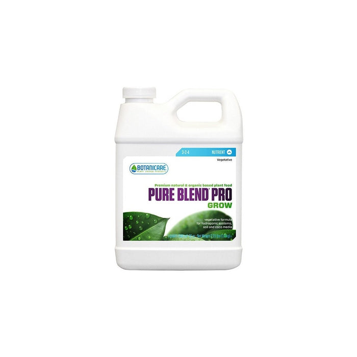 Botanicare Botanicare Pure Blend Pro Grow Quart
