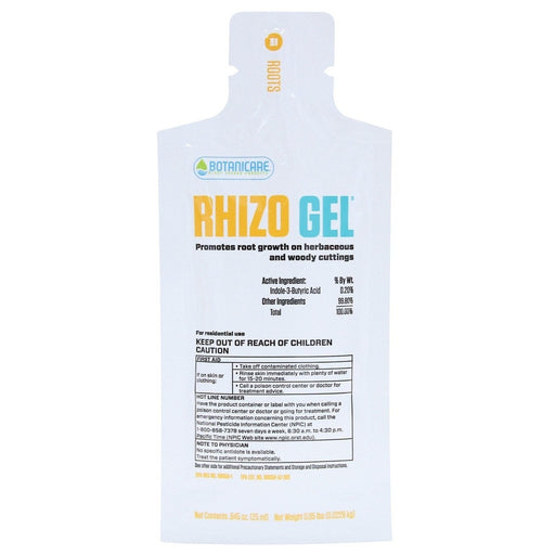 Botanicare Rhizo Gel 25 ml Packet-NWGSupply.com