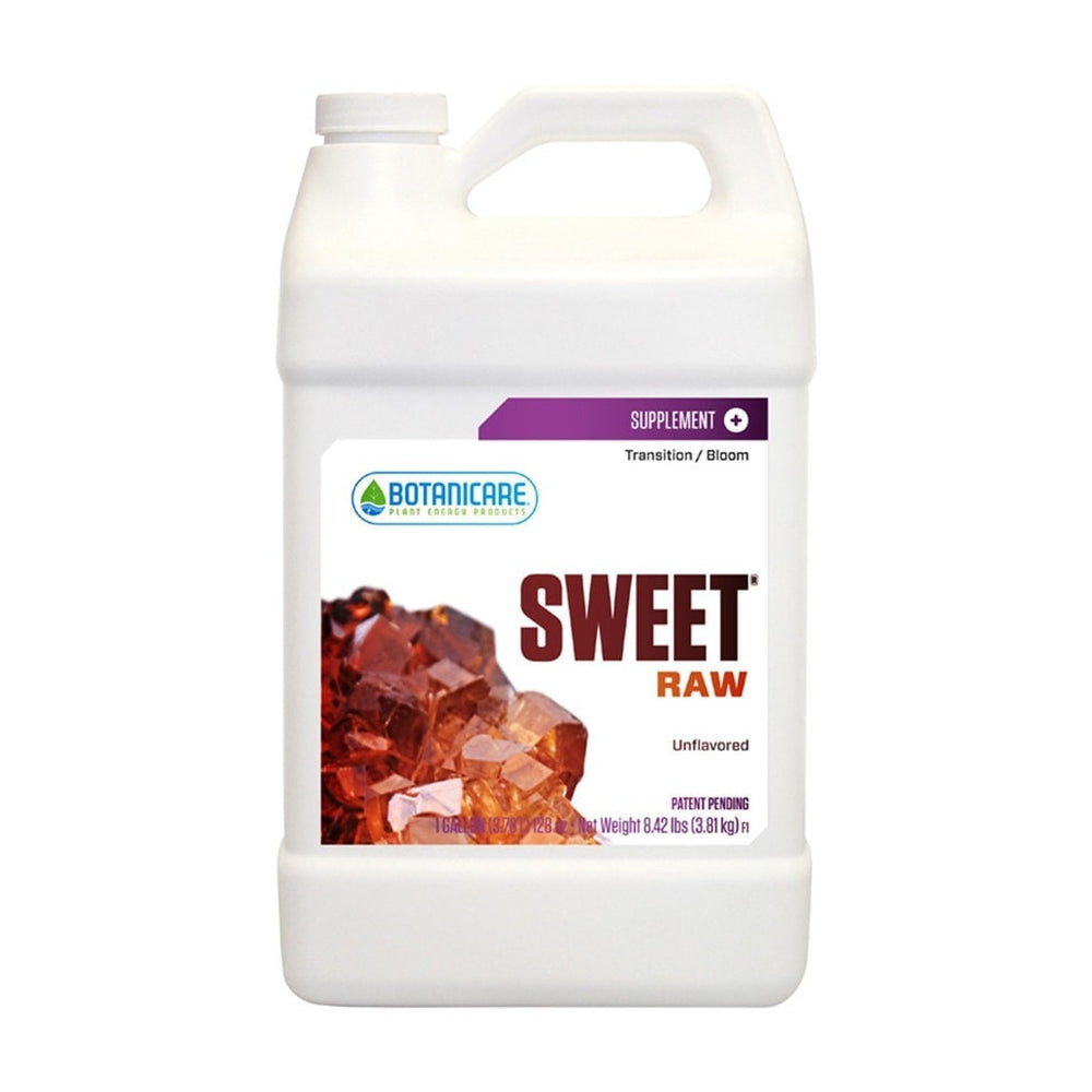 Botanicare Sweet Carbo Raw Gallon-NWGSupply.com