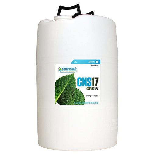***OUTLET DEAL*** CNS17 Grow, 15 gal-NWGSupply.com