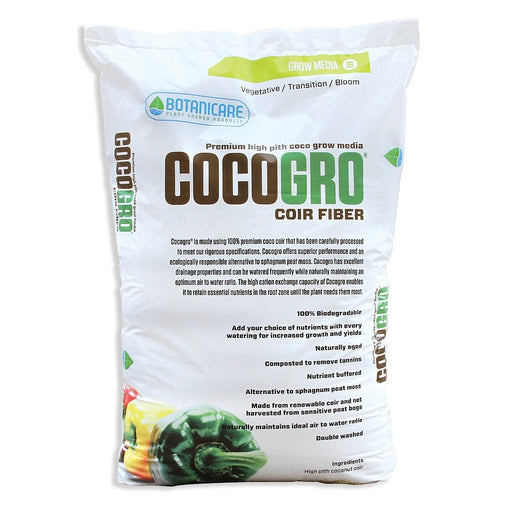 Cocogro Loose, 1.75 cu ft-NWGSupply.com
