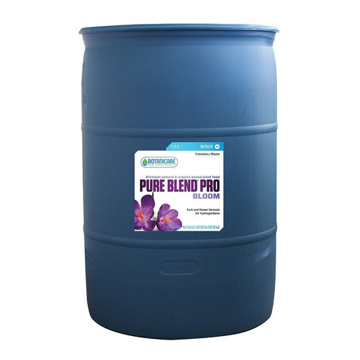 Pure Blend Pro Bloom, 55 gal (SO Only)-NWGSupply.com