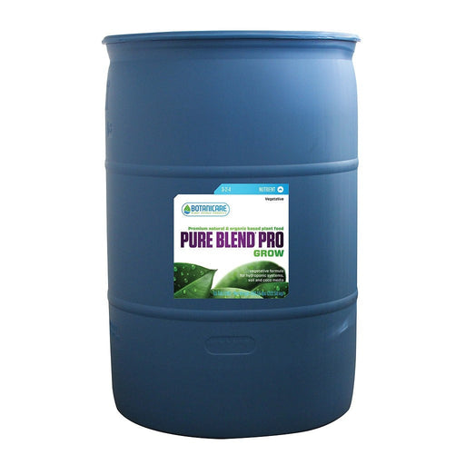 Pure Blend Pro Grow, 55 gal (SO Only)-NWGSupply.com