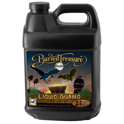 Buried Treasure Liquid Guano 2.5 Gallon-NWGSupply.com