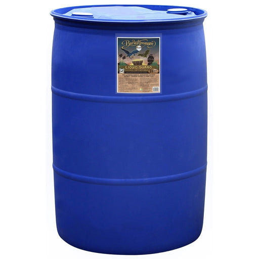 Buried Treasure Buried Treasure Liquid Guano 55 Gallon