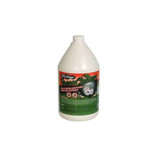Green Cleaner Gallon-NWGSupply.com