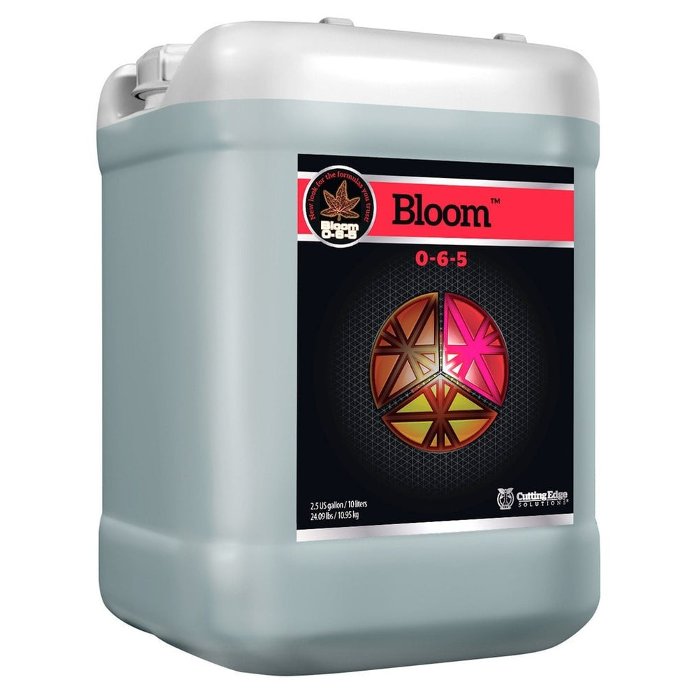 Cutting Edge Solutions Cutting Edge Bloom 2.5 Gallon