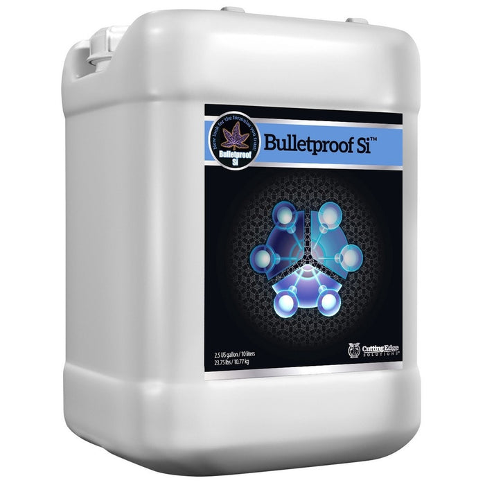 Cutting Edge Solutions Cutting Edge Bulletproof SI 2.5 Gallon