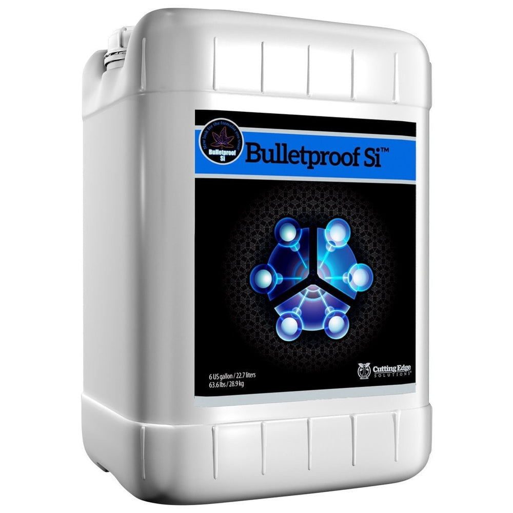 Cutting Edge Solutions Cutting Edge Bulletproof SI 6 Gallon