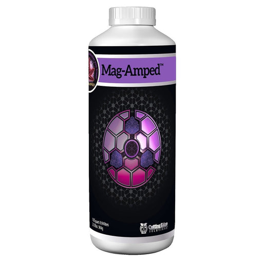 Cutting Edge Mag-Amped Quart-NWGSupply.com