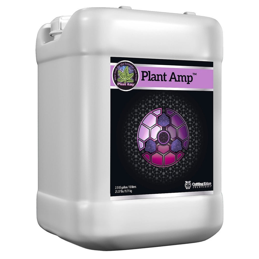 Cutting Edge Plant Amp 2.5 Gallon-NWGSupply.com
